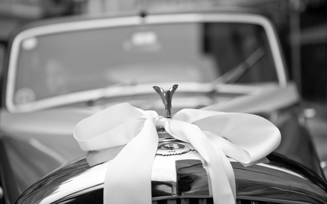 Rolls Royce wedding cars Sydney