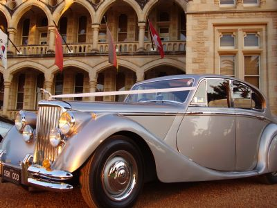 Our Range of Vintage Wedding Cars in Sydney
