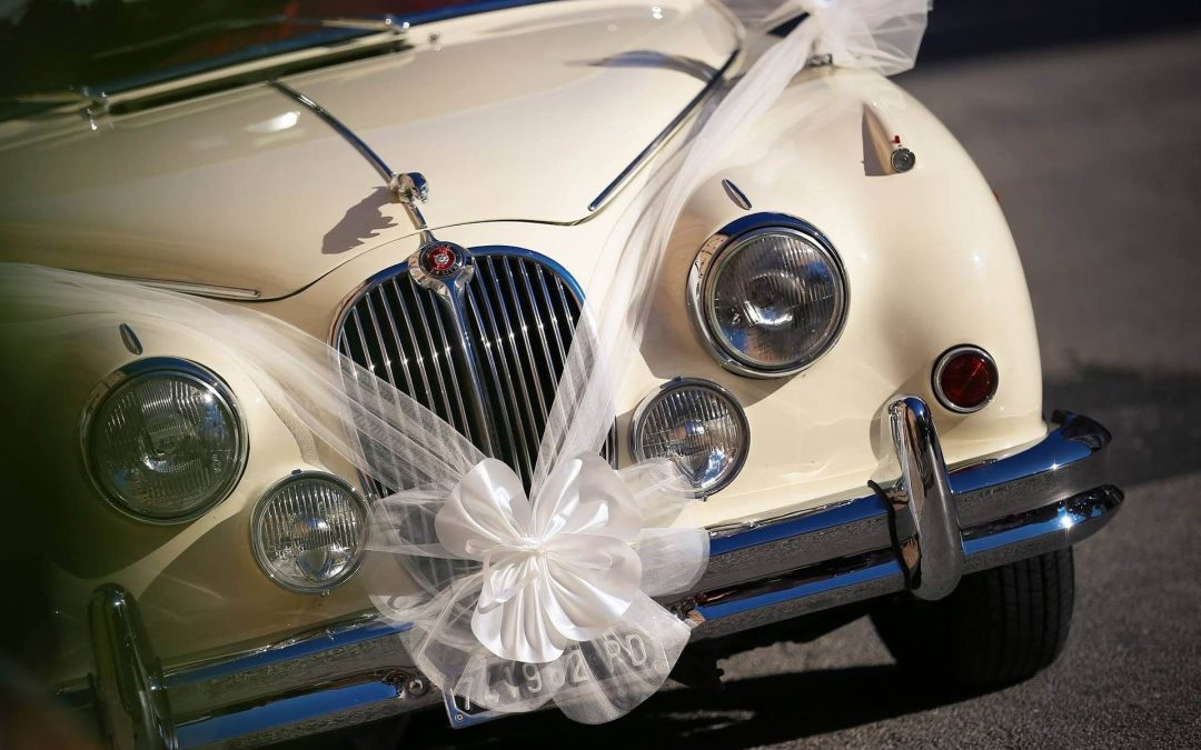 Wedding Car Prices in Australia