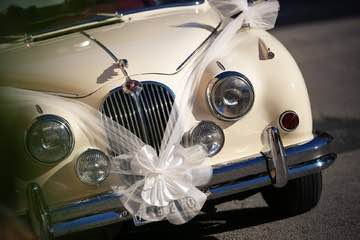 Wedding Car Common Questions